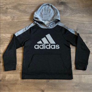 Boys Adidas Sweatshirt (Size 10/12)